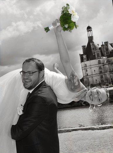 Photographe mariage - Merci pour votre confiance !  - photo 180