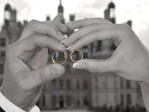 Photographe mariage - Merci pour votre confiance !  - photo 193