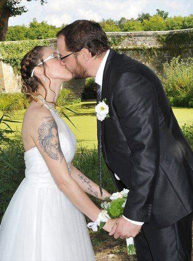 Photographe mariage - Merci pour votre confiance !  - photo 192