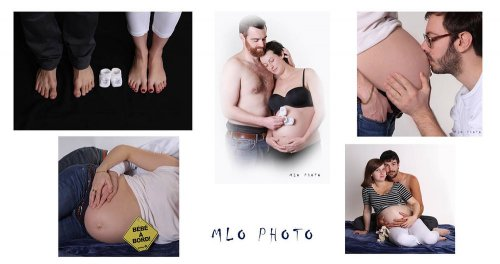 Photographe mariage - Onno Marie-Lise - photo 120