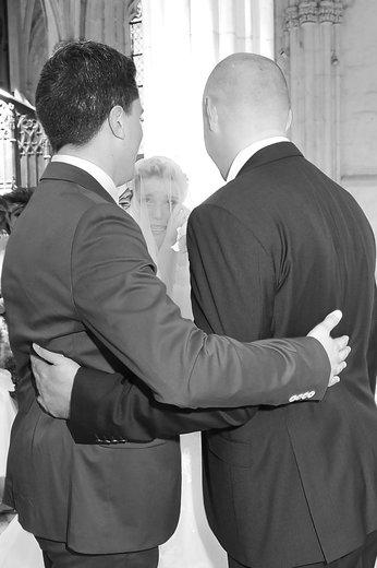 Photographe mariage - Merci pour votre confiance !  - photo 198