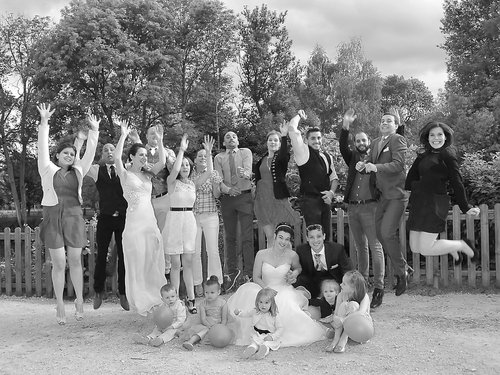 Photographe mariage - Merci pour votre confiance !  - photo 197