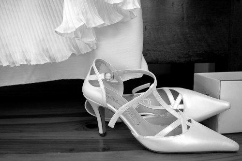 Photographe mariage - Véronique POPINET, auteur photographe - photo 11