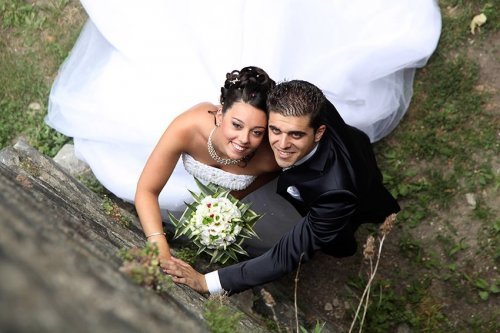 Photographe mariage - IT CENTER STUDIO - photo 16