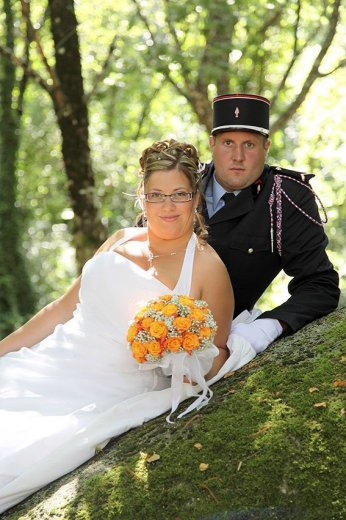 Photographe mariage - IT CENTER STUDIO - photo 13