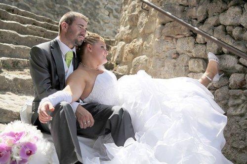 Photographe mariage - IT CENTER STUDIO - photo 9