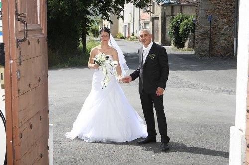 Photographe mariage - IT CENTER STUDIO - photo 35