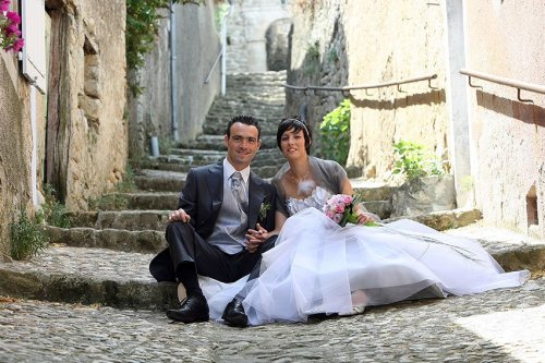 Photographe mariage - IT CENTER STUDIO - photo 1