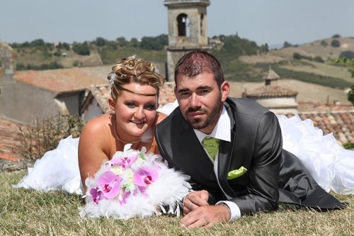 Photographe mariage - IT CENTER STUDIO - photo 10