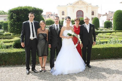 Photographe mariage - IT CENTER STUDIO - photo 41