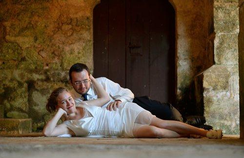 Photographe mariage - Marie-George Stavelot - photo 3