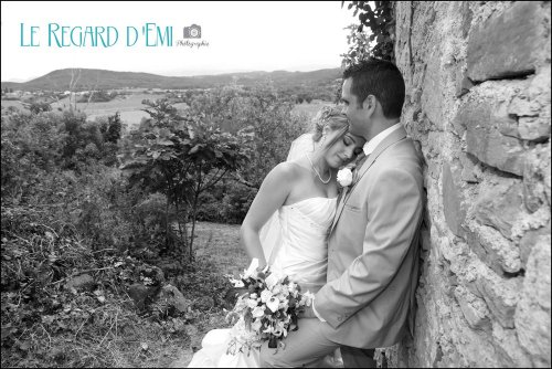 Photographe mariage - Le Regard d'Emi  - photo 30