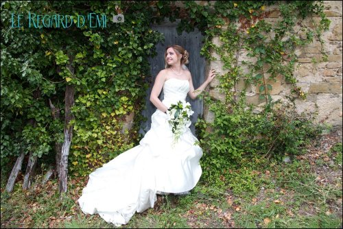 Photographe mariage - Le Regard d'Emi  - photo 31
