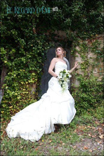Photographe mariage - Le Regard d'Emi  - photo 26