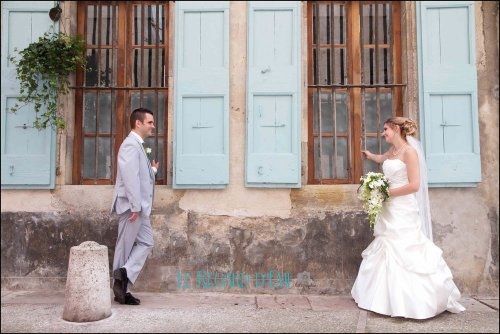 Photographe mariage - Le Regard d'Emi  - photo 22