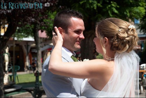 Photographe mariage - Le Regard d'Emi  - photo 24