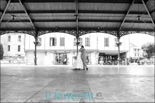 Photographe mariage - Le Regard d'Emi  - photo 23