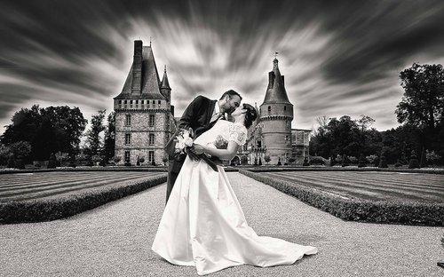 Photographe mariage - A LA CROISEE DES CHEMINS - photo 11