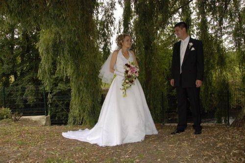 Photographe mariage - HERVE PHOTO PROVINS - photo 3