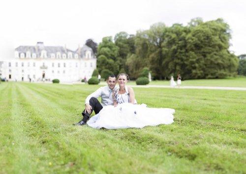 Photographe mariage - Didier Da Silva Photographie - photo 25