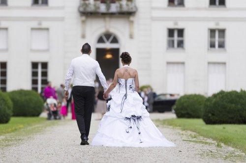 Photographe mariage - Didier Da Silva Photographie - photo 26