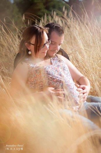 Photographe mariage - Amandine Panel Photographie - photo 15