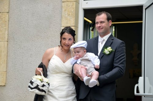Photographe mariage - PHOTOPINUCHE - photo 2
