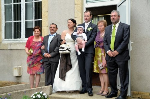 Photographe mariage - PHOTOPINUCHE - photo 4