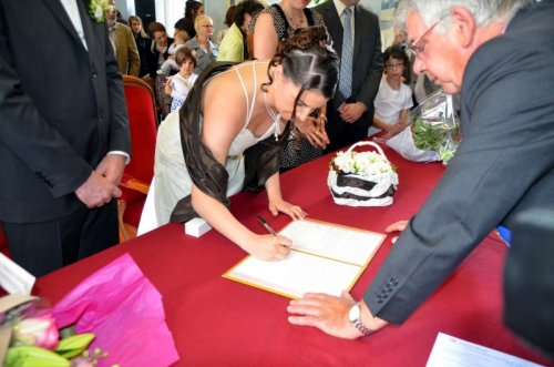 Photographe mariage - PHOTOPINUCHE - photo 1
