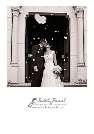 Photographe mariage - Egerie Photographies - photo 8