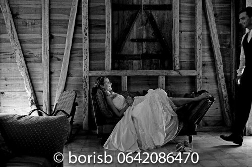Photographe mariage - BorisB Photographe - photo 16