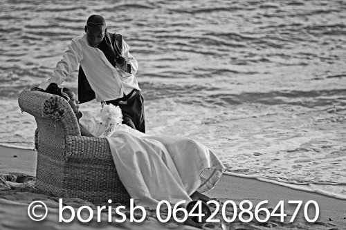 Photographe mariage - BorisB Photographe - photo 10