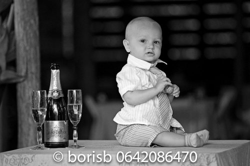 Photographe mariage - BorisB Photographe - photo 14