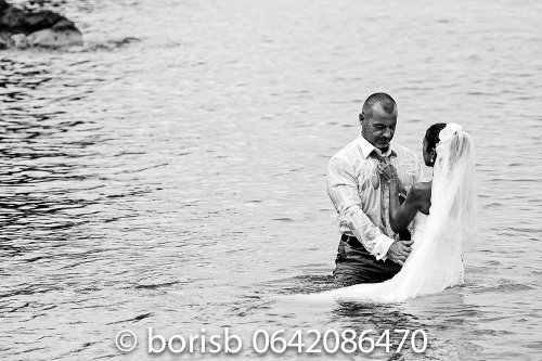 Photographe mariage - BorisB Photographe - photo 9