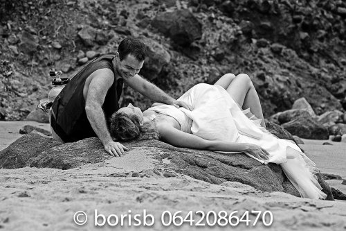 Photographe mariage - BorisB Photographe - photo 12