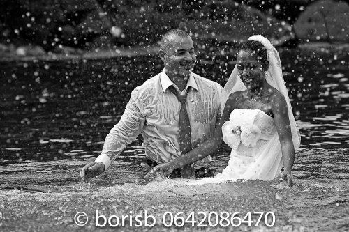 Photographe mariage - BorisB Photographe - photo 8