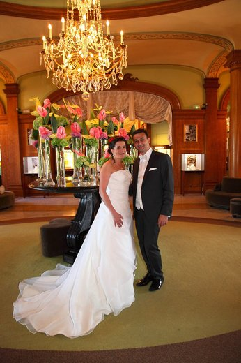 Photographe mariage - Bloquet Angelique - photo 6