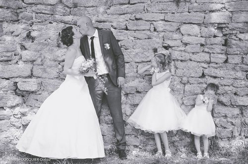 Photographe mariage - Docquier - photo 14