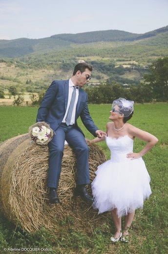 Photographe mariage - Docquier - photo 12