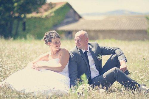 Photographe mariage - Docquier - photo 13
