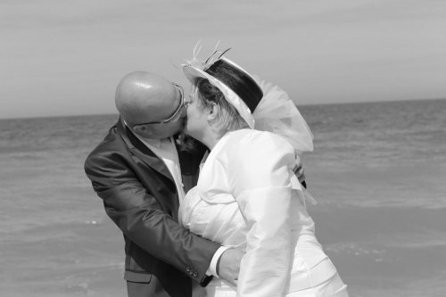 Photographe mariage - Melindaphotographie - photo 25