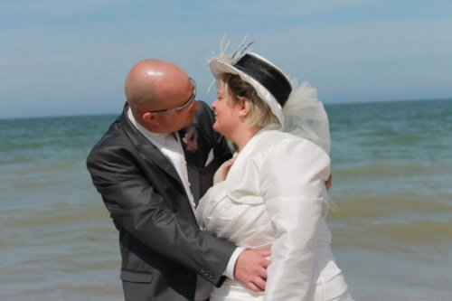 Photographe mariage - Melindaphotographie - photo 24