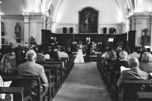 Photographe mariage - Frédérique Jouvin - photo 14