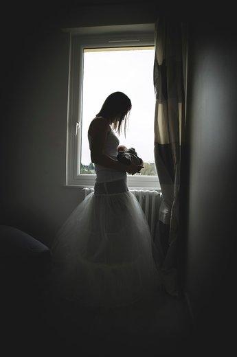 Photographe mariage - Frédérique Jouvin - photo 7