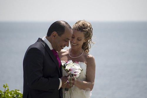 Photographe mariage - Frédérique Jouvin - photo 12
