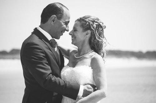 Photographe mariage - Frédérique Jouvin - photo 1