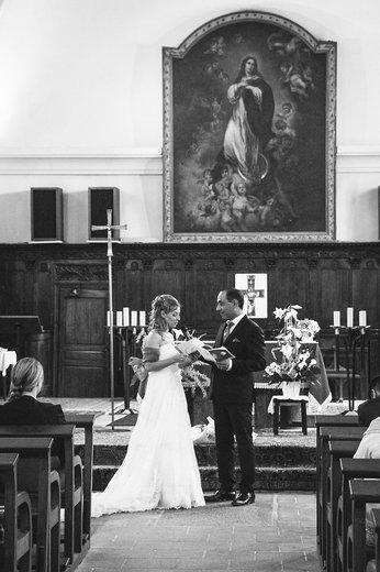 Photographe mariage - Frédérique Jouvin - photo 15