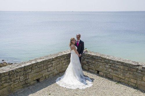 Photographe mariage - Frédérique Jouvin - photo 13