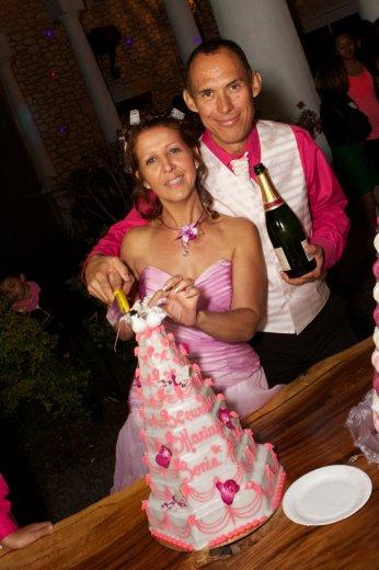Photographe mariage - HOARAU Yannick - photo 33