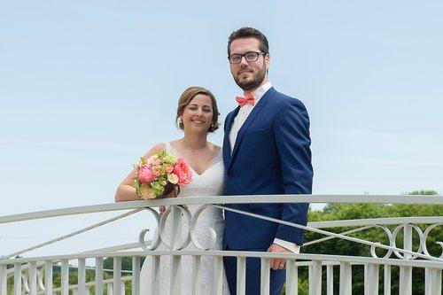 Photographe mariage - Pauline Quéru - photo 45